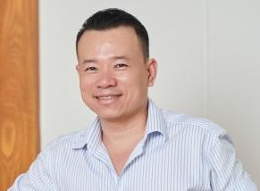 Mr Nguyễn Trọng Nhân